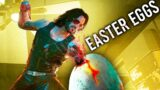 Top 10 Easter Eggs in Cyberpunk 2077