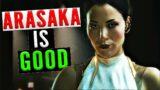 Why You Should JOIN Arasaka – Cyberpunk 2077