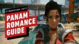 Cyberpunk 2077: Panam Romance Guide